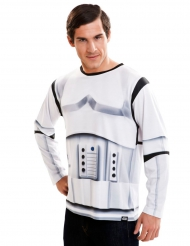 Camisola Stormtrooper Star Wars™ adulto