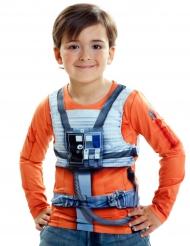 Camisola Luke Skywalker Star Wars™ criança