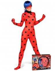 Disfarce Lady Bug Miraculous™ adulto