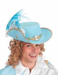 Chapéu príncipe azul adulto