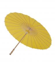 Sombrinha amarela