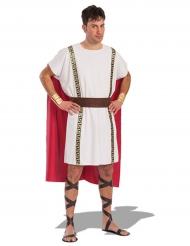 Disfarce romano com manguitos homem