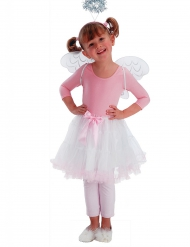 Kit acessórios anjo menina