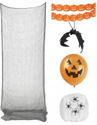 Pack genérico Halloween standard