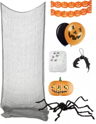 Pack genérico Halloween Premium