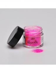 Pó cintilante profissional cor-de-rosa Mehron 7g