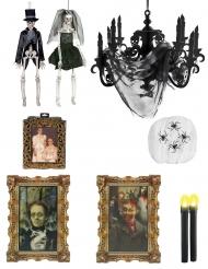 Pack casa assombrada standard Halloween