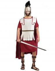 Disfarce gladiador romano adulto