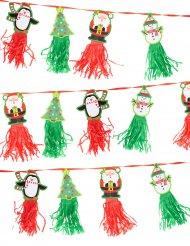 Grinalda personagens de Natal