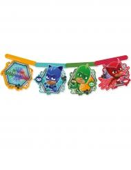 Grinalda de cartão Pj masks™