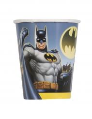 8 Copos de cartão Batman™