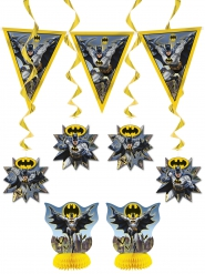 Kit de decoração Batman™