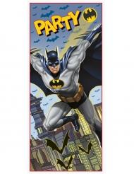 Decoração de porta Batman™