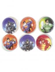 6 Bolas saltitantes Justice League™
