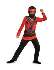 Disfarce Kai Ninjago™ LEGO™ criança- O Filme