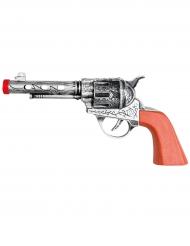 Pistola sonora de xerife