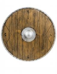 Escudo guerreiro medieval