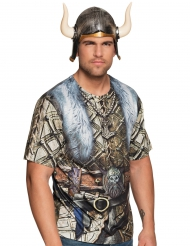 T-shirt viking adulto