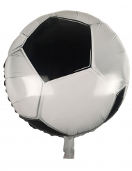 Balão alimínio Futebol party