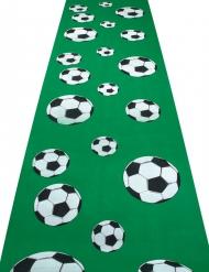 Tapete Futebol party 450 x 60 cm