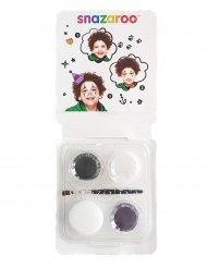 Mini kit de maquilhagem palhaço Snazaroo™