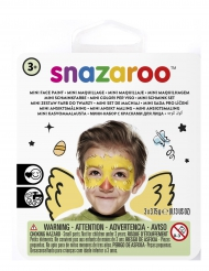 Mini kit de maquilhagem pintainhos Snazaroo™