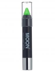 Lápis de maquilhagem verde UV 3g