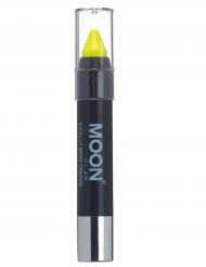 Lápis de maquilhagem amarelo UV 3g