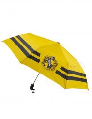 Guarda-chuva Lufa-lufa (Hufflepuff) amarelo Harry Potter™