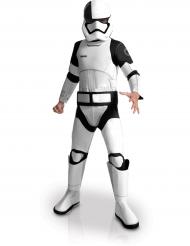 Disfarce Luxo Tango Black Star Wars VIII™ criança