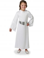 Disfarce clássico Princesa Leia Star Wars™ criança
