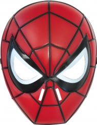 Máscara rígida Spider-man Ultimate™ criança
