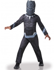 Disfarce clássico Black Panther Avengers Assemble™ menino