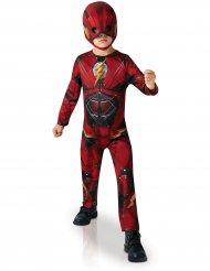 Disfarce clássico Flash Justice League™ criança