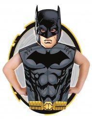 T-shirt e máscara Batman™ criança