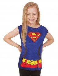 T-shirt Supergirl™ criança