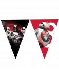 Grinalda de bandeirolas Star Wars VIII, The Last Jedi™