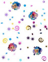 Confetis de mesa Shimmer & Shine™