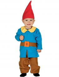 Disfarce Elfo bebé
