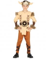 Disfarce viking bege menino