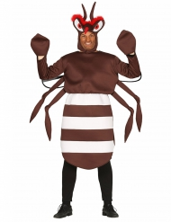 Disfarce mosquito adulto