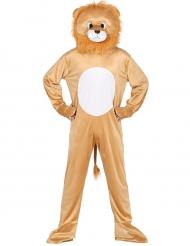 Disfarce Mascote leão adulto