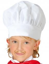 Chapéu cozinheiro criança