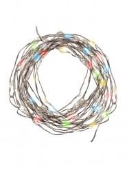 Grinalda luminosa multicolor 5 m