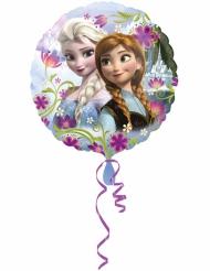 Balão alumínio Frozen™ 43 cm