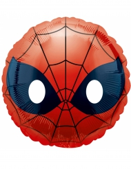 Balão alumínio Spiderman™ Emoji™