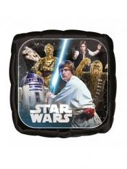 Balão alumínio quadrado Star Wars™