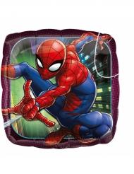 Balão alumínio Spiderman™ 43 cm