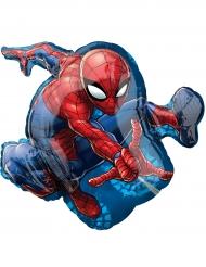 Balão alumínio Spiderman™ 43 x 73 cm