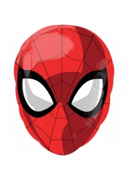 Balão alumínio Spiderman™ 30 x 43 cm